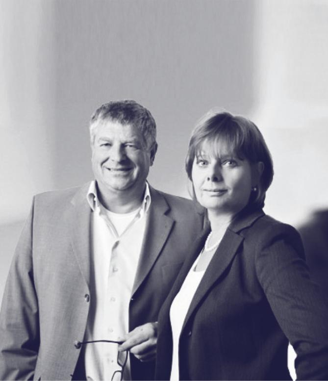 Klasvogt Partner Berater
